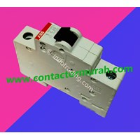 Distributor Abb Mcb 20A Tipe Sh201l 3