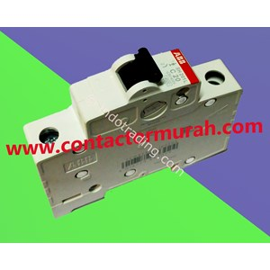 Abb Mcb 20A Tipe Sh201l