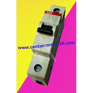 Sh201l Abb C20 Mcb