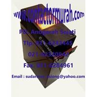 Distributor Circutor Tipe Cv100-400 10Kvar 400V 3