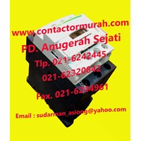 Distributor Schneider 24Vdc 25A Contactor Tipe Lc1d09bd 3