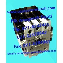 Contactor Cu-65 100A Teco