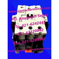 Teco Tipe Cu-65 100A Contactor 1