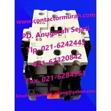 Teco Tipe Cu-65 100A Contactor