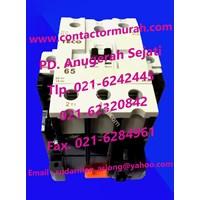 Distributor Teco 100A Tipe Cu-65 Contactor 3