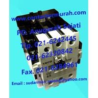 Jual Contactor 100A Tipe Cu-65 Teco 2