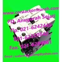 Contactor 100A Tipe Cu-65 Teco 1