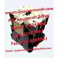 Contactor Cu-65 Teco 100A 1
