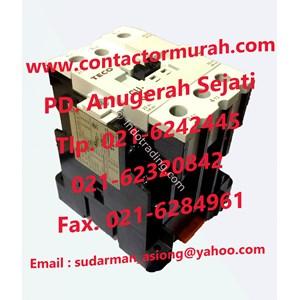 Contactor Cu-65 Teco 100A