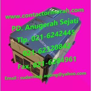 Inverter Fuji Tipe Frn22f1s-4A
