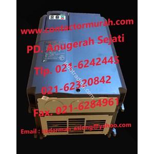 Inverter Fuji 3Ph 3Kva Tipe Frn22f1s-4A