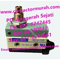 Beli 250Vac Xcj-110 10A Limit Switch Telemecanique 4