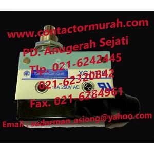 250Vac Xcj-110 10A Limit Switch Telemecanique