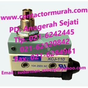 10A 250Vac Tipe Xcj-110 Limit Switch Telemecanique