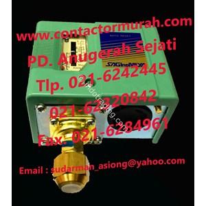 Tipe Sns-C130x Saginomiya Pressure Controls