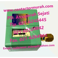 Tipe Sns-C130x Pressure Controls Saginomiya 1