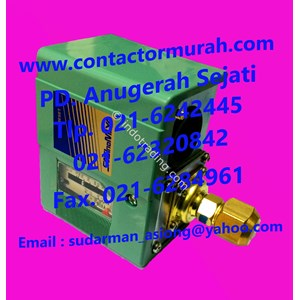 Pressure Controls Saginomiya Sns-C130x
