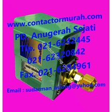 Saginomiya Sns-C130x Pressure Controls
