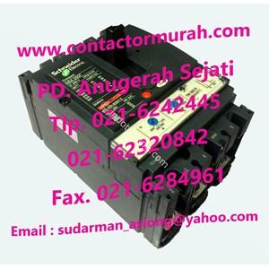 250A Schneider Contactor Tipe Nsx250f