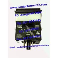 Autonics Timer Le4sa 250Vac 1