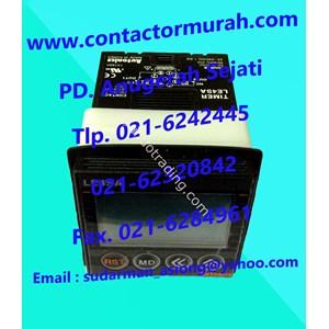 Autonics Timer Tipe Le4sa 250Vac