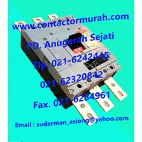 Distributor Hitachi Tipe Fx600 Mccb 3