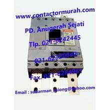 Hitachi Tipe Fx600 Mccb