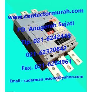 Breaker Hitachi Tipe Fx600 3P