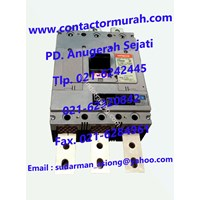 Distributor Mccb 3P Tipe Fx600 Hitachi 3