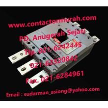 Hitachi 3P Tipe Fx600 Mccb