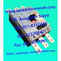 Distributor Tipe Fx600 3P Mccb Hitachi 3