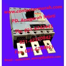 Tipe Fx600 Hitachi Mccb 3P