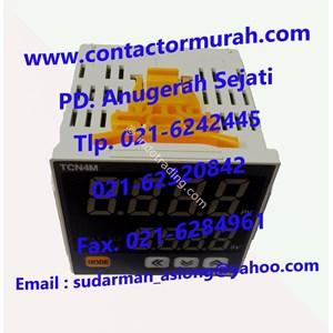 Autonics Tcn4m-24R 12Vdc Temperatur Kontrol