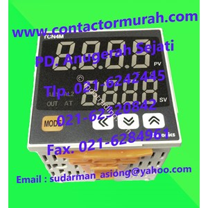 Temperatur Kontrol 12Vdc Tipe Tcn4m-24R Autonics