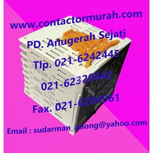 Autonics 12Vdc Tipe Tcn4m-24R Temperatur Kontrol