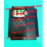 Jual Inverter Fuji Tipe Frn2.2Cis-2A 2