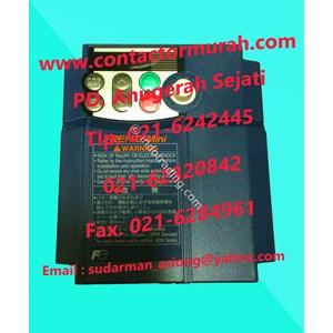 Fuji Inverter Tipe Frn2.2Cis-2A 3Ph