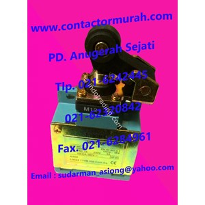 Limit Switch Tipe Xck-M Bwin's