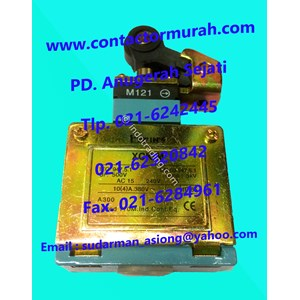Bwin's Limit Switch Xck-M