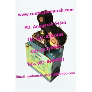 Xck-M121 Limit Switch Bwin's