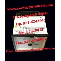 Distributor Kw Meter 50Hz Tipe 244-218Gvn Crompton 3