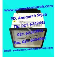 Distributor 50Hz Tipe 244-218Gvn Kw Meter Crompton 3