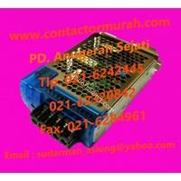 Distributor Omron Tipe S8vm-05024Cd Power Supply 24Vdc 3