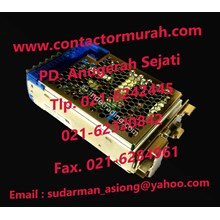 Omron Power Supply S8vm-05024Cd 24Vdc