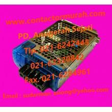 Omron 24Vdc Power Supply Tipe S8vm-05024Cd