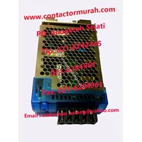 Power Supply Omron Tipe S8vm-05024Cd Dc24v 1