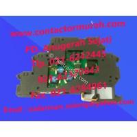 Distributor Surge Arrester Tipe Tt-2-Pe-24Dc 24Vdc Phoenix Contact 3