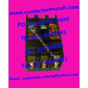 Mccb Tipe Ea63b Fuji 60A