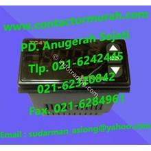 24-48Vdc Temperatur Kontrol Tipe Tc4y-12R Autonics