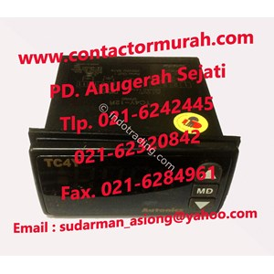 Temperatur Kontrol Autonics Tipe Tc4y-12R 24-48Vdc